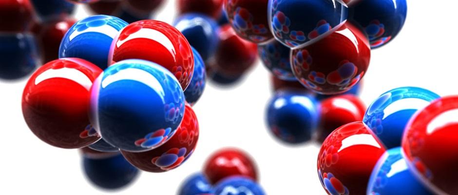 Avogadro e suas moléculas